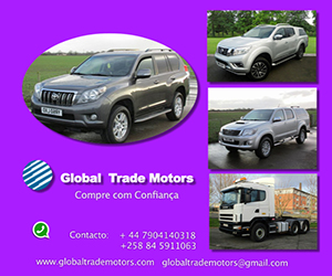 Global Trade Motors - Compre com confiança