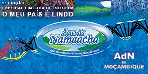 Água da Namaacha