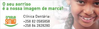 Crystal Smile - A sua Cliníca Dentária
