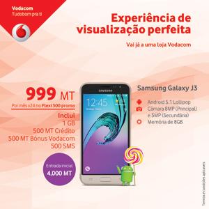 Pub Samsung Galaxy