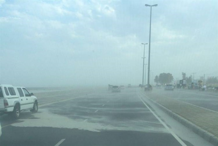 Mau tempo afecta a faixa costeira de Maputo