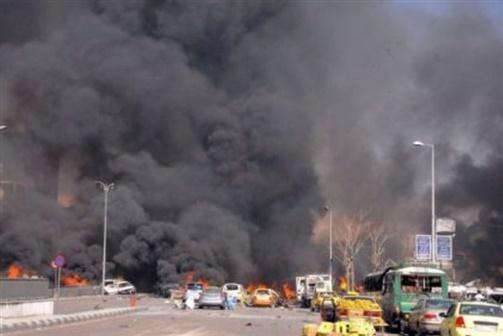 Coligação internacional efectua 28 ataques aéreos contra EI
