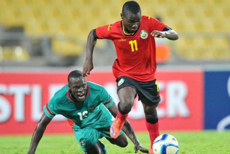 Mambas discutem hoje acesso à final da COSAFA