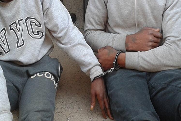 PRM detém supostos traficantes de órgãos humanos