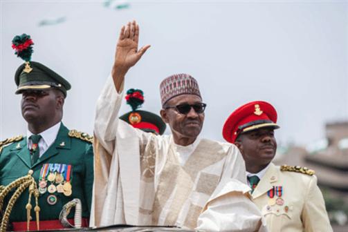 Presidente nigeriano condena últimos ataques do Boko Haram