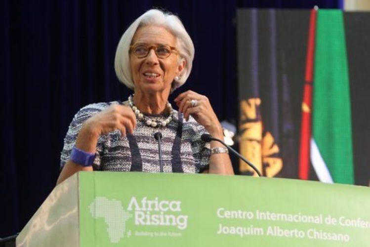 FMI elogia crescimento da economia moçambicana