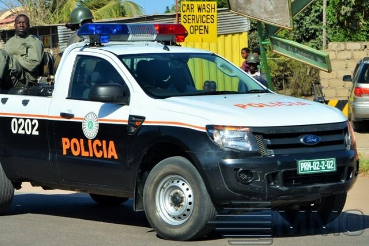 Quadrilha de assaltantes neutralizada em Maputo