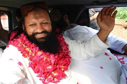 Paquistão anuncia morte do líder do principal grupo armado anti-xiitas