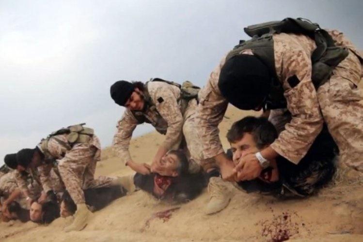 Resultado de imagem para estado islamico siria