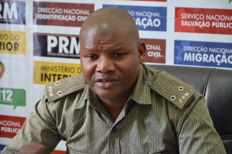 Assassinos de Machava: Polícia ainda sem pistas