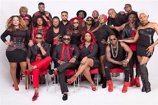Conheça os moçambicanos que fazem parte da tournée Team de Sonho