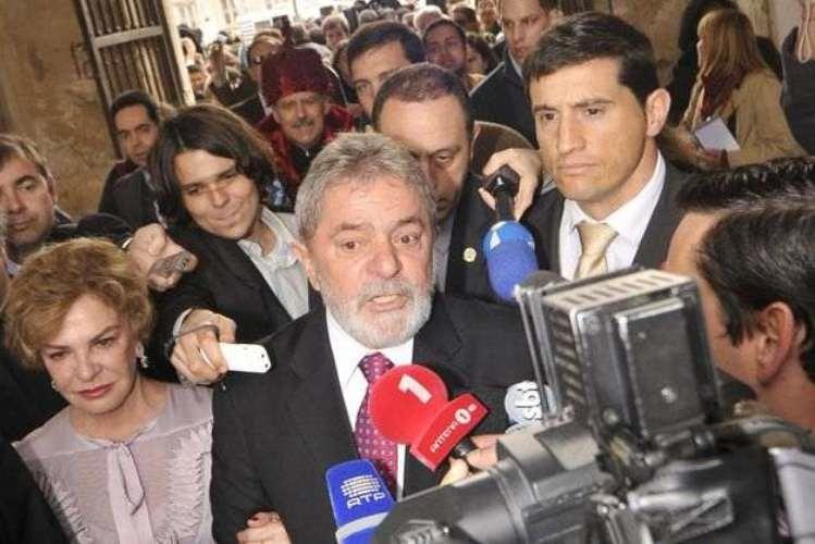 Lula vai candidatar-se à presidência em 2018