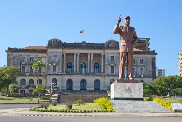 Município de Maputo quer reduzir emissão de gases