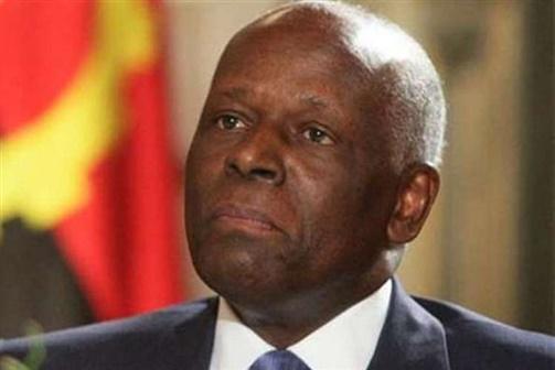 População angola exige saída de José Eduardo dos Santos