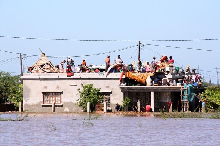 Moçambique terá Sistema de Informação sobre calamidades