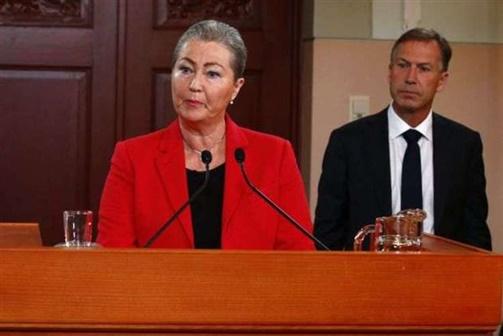 Nobel da Paz entregue a Quarteto de diálogo da Tunísia