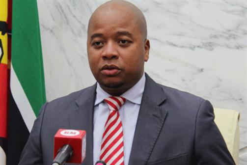 """Nkutumula considera que a decisão da FIFA """"desacredita o país"""""""