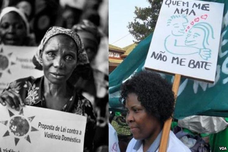 Violência contra a mulher pode ser combatida com informação