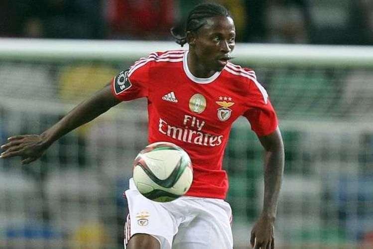 Clésio chamado por Rui Vitória para o jogo com o Braga