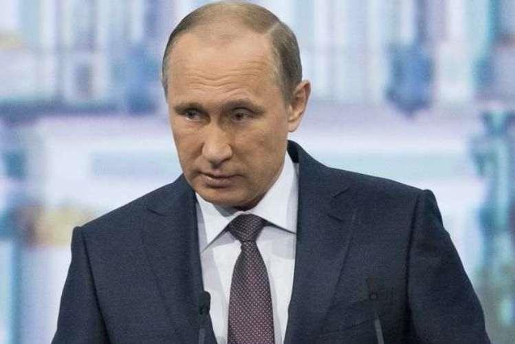 Putin recusa reunir-se com presidente da Turquia