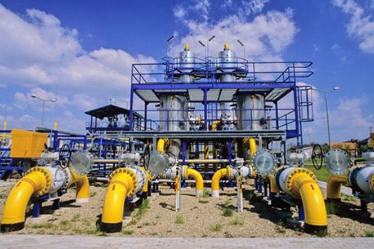 Resultado de imagem para Novo gasoduto no sul