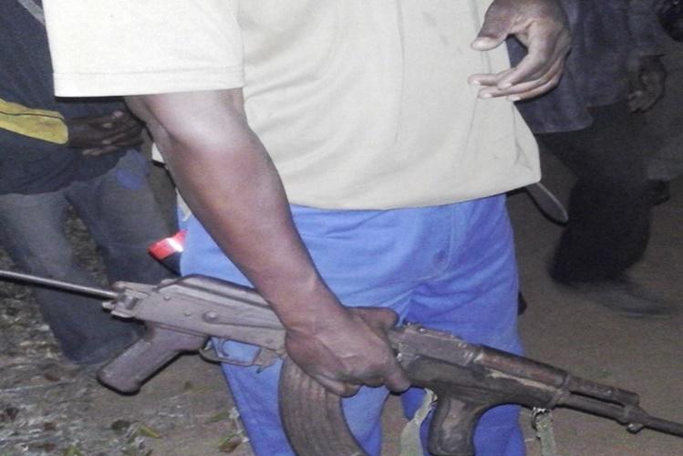 Ataque da Renamo em Muxúngè faz seis feridos
