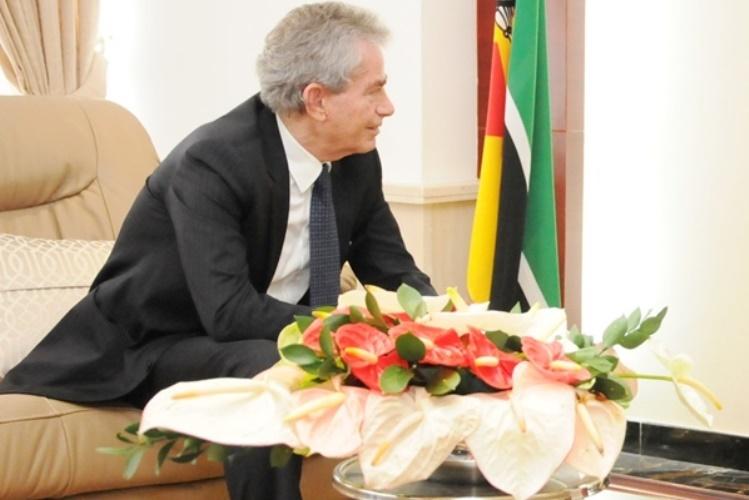 Mediadores internacionais regressam e recomendam reflexão entre as partes moçambicanas
