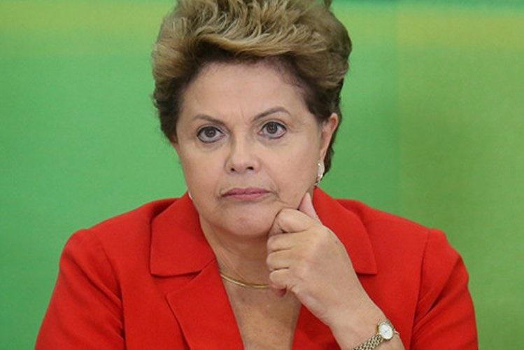 Inicia hoje julgamento final de Dilma Rousseff