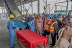 Cabo-delgado ganha primeira fábrica de cimento