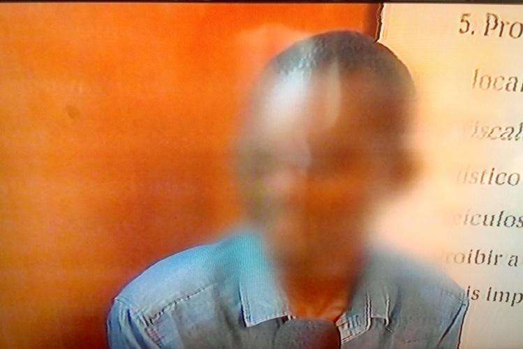 Falso agente da polícia Municipal cai nas malhas da PRM