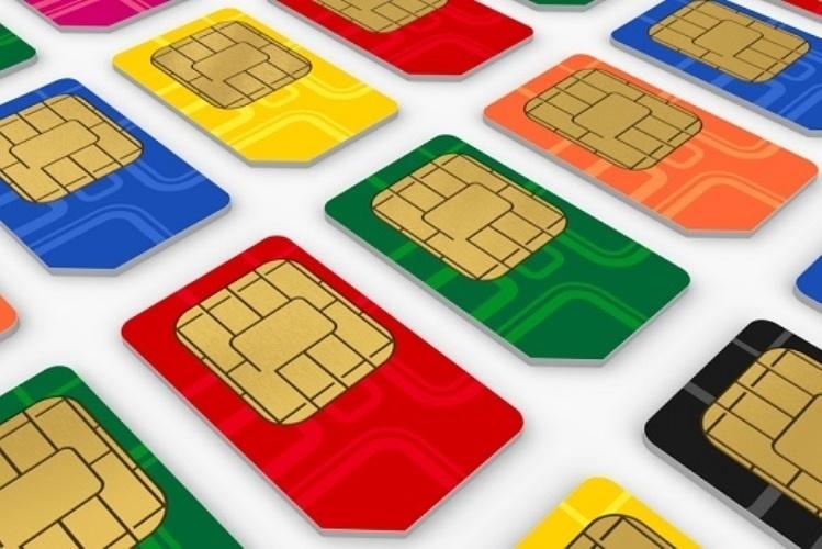 Mais de cinco milhões de cartões SIM bloqueados por falta de registo