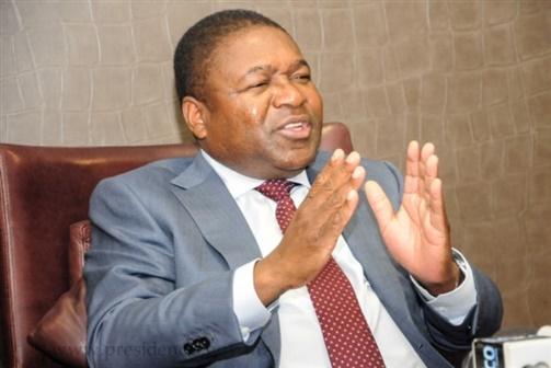 Nyusi defende parcerias para tornar Moçambique potência em turismo