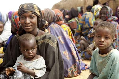 Mais de 200 requerentes de asilo congoleses da RDC chegam ao Burundi