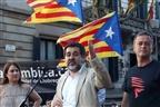 Separatistas catalães lançam campanha pela independência