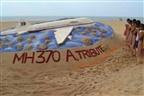 Suspensas as buscas pelo MH370