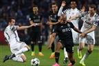 Vecchia Signora derrota FC Porto no Dragão