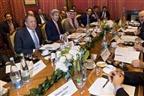 """Oposição quer """"negociações directas"""" com regime sírio"""