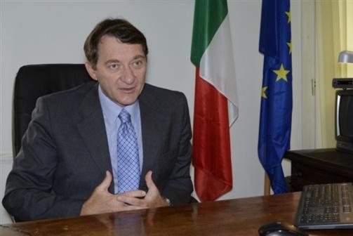 Itália quer ajudar na descentralização