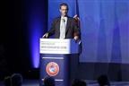 Presidente da UEFA rejeita criação de Superliga europeia