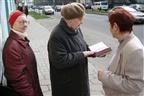 Rússia baniu oficialmente as Testemunhas de Jeová