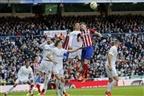 Derby de Madrid nas meias da Champions