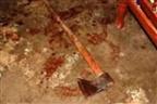 Angola: Três irmãos menores mortos com golpes de machado