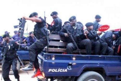 Sindicato de professores angolanos denuncia detenções