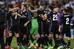 Real Madrid conquista campeonato espanhol