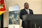 PR dirige abertura de Fórum Nacional das Indústrias Culturais e Criativas