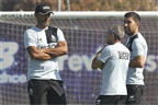 Nuno Espírito Santo já não é treinador do FC Porto