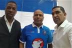Artur Semedo novo treinador do Chibuto