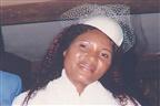 Mulher baleada na sua casa em Ndlavela