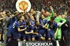 United conquista Liga Europa