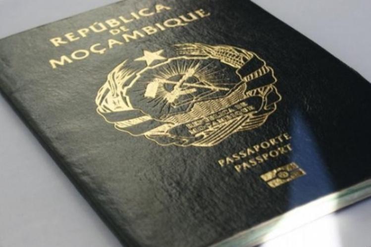 SENAMI sanciona perda de Passaporte